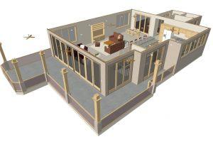 M-2310-Floor-2-View-8