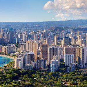 Brief History of Hawaiian Architecture