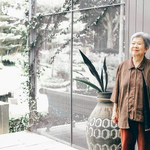 Architectural Considerations for Aging In Place Design