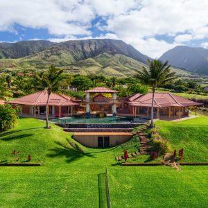 Launiupoko Luxury Estate